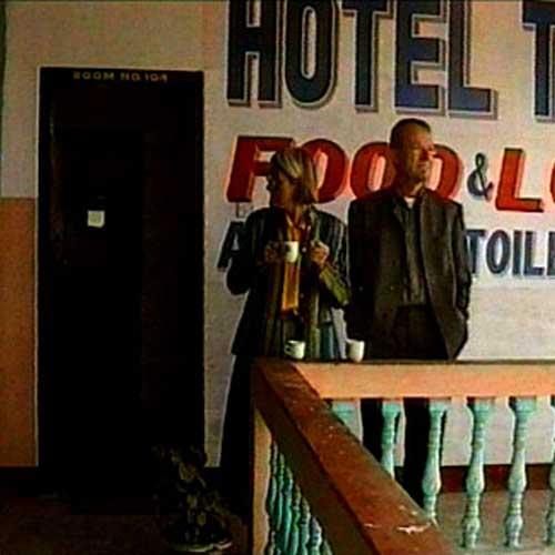Hotel Treveni