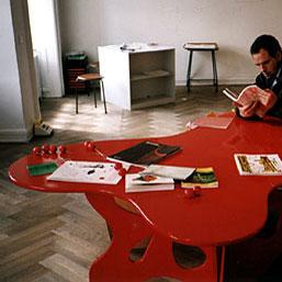 Bordtabletisch #3